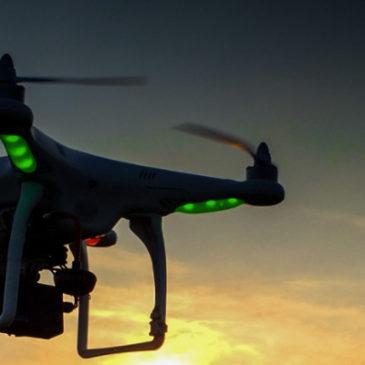 Cписок абревіатур, що використовуються у маркуванні літаючих дронів
