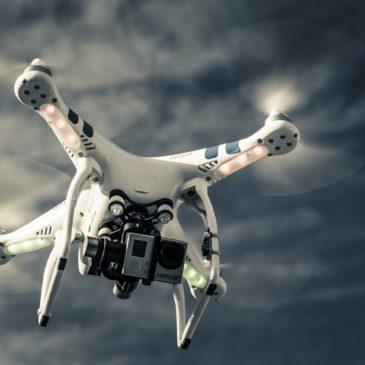У Польщі хочуть посадити чоловіка за запуск дрону поблизу аеропорту