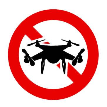 Як літати дронами за кордоном і не потрапити до в'язниці