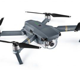 DJI Mavic Pro. Все, що вам потрібно знати про новий дрон