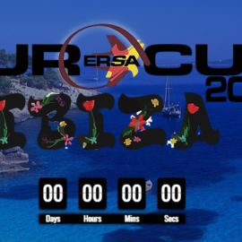 Розпочався Чемпіонат Європи з дрон-рейсингу