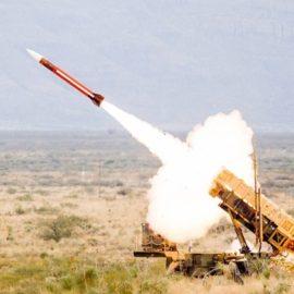 Військові помилково збили цивільний дрон ракетою за три мільйони доларів