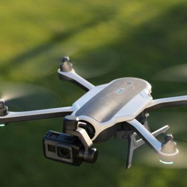 GoPro заявила про вихід з ринку безпілотників