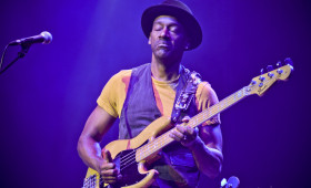 "Marcus Miller ""The Renaissance Tour"". Live in Kiev"